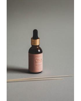 Натуральна олія аргана для волосся ТМ ÓNA, 100% ARGAN OIL