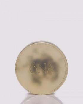 Огіркове мило з базиліком ТМ ÓNA, CUCUMBER & BASIL SOAP