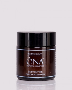 BODY BUTTER CHOCOLATE & SHEA