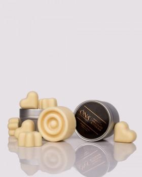 Баттер для рук та тіла ТМ ÓNA, CHOCOLATE butter bar